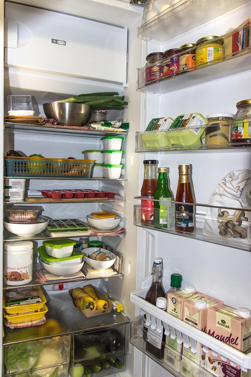Bien ranger son frigo pour mieux conserver ses aliments