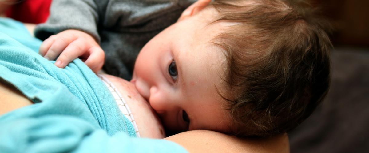 Soutien à l'allaitement en Coeur d'Hérault