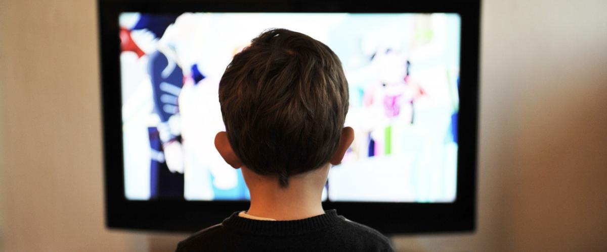 Campagne d'information sur le bon usage des écrans