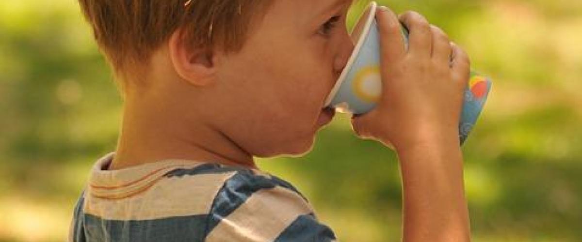 gérer-surpoids-enfants-repas-équilibrés